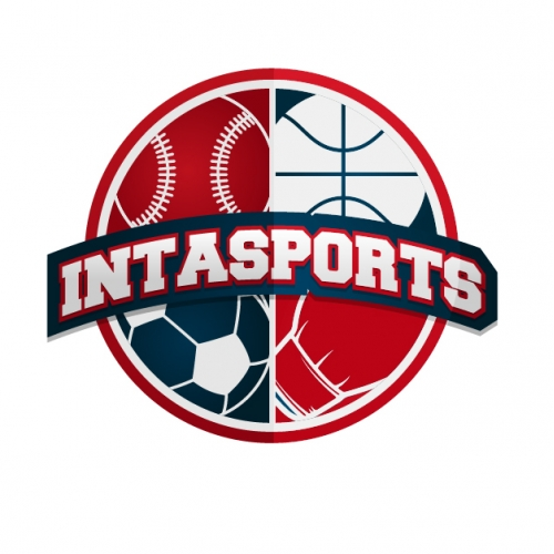 its college sports logo design